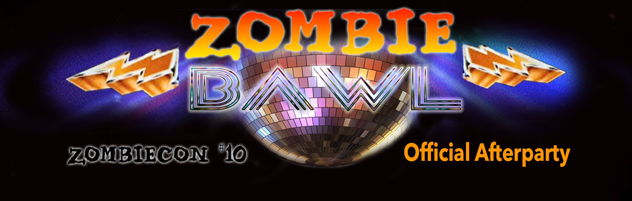 Zombie Bawl Quick FACEBOOK Banner